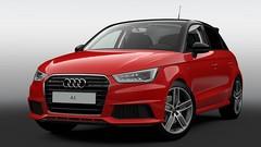 Audi A1 S Edition : nouvelle série spéciale