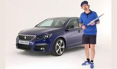 Nouvelle Peugeot 308 restylée (2017) : ce qui change en vidéo !