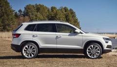 Le Groupe Volkswagen en panne d'inspiration pour nommer ses SUV ?