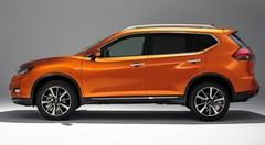 Nissan X-Trail Facelift 2018 : Service minimum pour le n°1 des crossovers