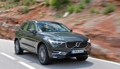 Essai nouveau Volvo XC60 AWD D5 et T6 : confortablement vôtre