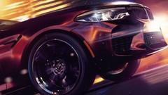 """La nouvelle BMW M5 fait une première apparition dans """"Need for Speed"""""""