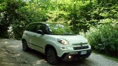 Essai Fiat 500L Cross : Avec une qualité supérieure