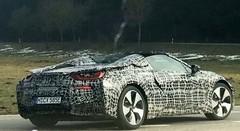 BMW : Premières infos sur l'i8 restylée