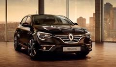 Renault Mégane Akaju : une série limitée exclusive