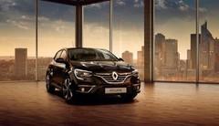 Renault : une série limitée haut de gamme pour la Mégane