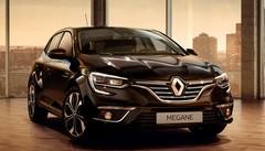Renault Megane Akaju : Du très haut de gamme
