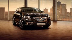 Renault Mégane Akaju : la série spéciale qui envoie du bois