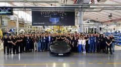 Lamborghini Huracan : le succès ne se dément pas