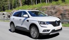 Essai Renault Koleos 2 2017 : Au nom du père !