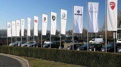 Volkswagen annonce 9300 départs volontaires