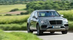 Essai Bentley Bentayga V8 Diesel : le SUV limousine
