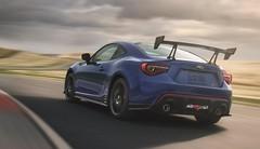 Subaru : voici enfin les deux surprises, WRX RA et BRZ tS
