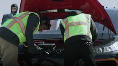 FF 91 : la rivale des Tesla toujours en phase de test, bientôt à Pikes Peak