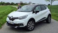 Essai Renault Captur 2017 : sur sa lancée