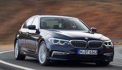 Essai BMW 520d xDrive et 530d : Changement de philosophie ?