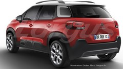 Citroën C3 Aircross : tout ce qu'il faut savoir avant sa présentation