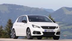 Essai Peugeot 308 2 phase 2 2017 : Allez on sort en boite !