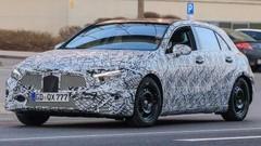 Mercedes : premiers détails sur la future Classe A