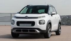 Citroën C3 Aircross : croisement SUV / monospace