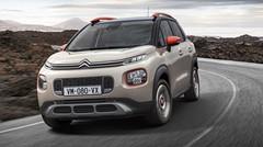 Citroën C3 Aircross : urbaine et aventurière à la fois