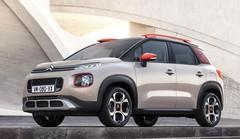 Citroën C3 Aircross : au revoir Picasso
