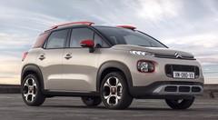Citroën C3 Aircross : en marche...et en avant !