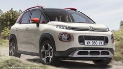 Citroën C3 Aircross : dans l'air du temps