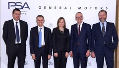 Le patron d'Opel s'en va... avant la reprise par PSA