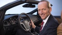Le patron d'Opel démissionne avant le rachat par PSA