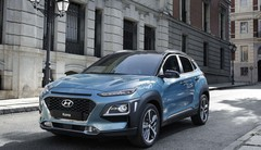 Hyundai Kona : un style original pour l'outsider coréen