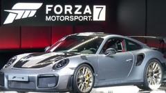 Porsche 911 GT2 RS : visible à l'E3