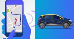 Gérer sa voiture depuis son smartphone grâce à l'appli My Renault