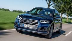 Essai Audi SQ5 : S bien nécessaire ?