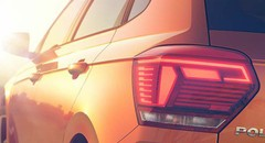 Volkswagen tease la Polo 2018