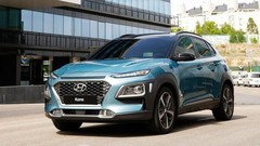 Hyundai Kona 2018 : un look spectaculaire pour le kona