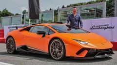 Essai Lamborghini Huracan Performante : le V10 au sommet de son art ?