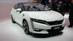 Honda dévoile ses projets futurs