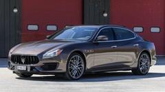Essai Maserati Quattroporte GranSport S Q4 : La plus sportive des limousines ?