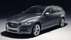 Présentation Jaguar XF Sportbrake 2017 : l'alternative aux allemandes