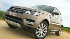 Essai Range Rover Sport 2.0D : 4 cylindres, et alors ?