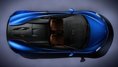 McLaren : la 570S enlève le haut et devient Spider