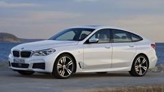 Nouvelle BMW Série 6 Gran Turismo : une deuxième génération de hayon
