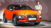 Hyundai Kona : nos premières impressions sur le petit SUV Hyundai