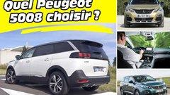 Guide d'achat Peugeot 5008 : tous nos essais, tous nos conseils