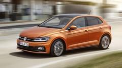 Volkswagen Polo 2017 : infos, photos, tout sur la nouvelle Polo 6