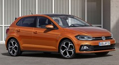Volkswagen renouvelle complètement sa Polo