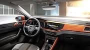 Volkswagen Polo : en mode mini-Golf