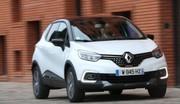 Essai Renault Captur restylé : Quelques ajustements stratégiques
