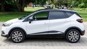 Essai Renault Captur : Une seconde version promise au succès